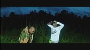 B.o.b ft. Lil Wayne - Strange Clouds | Official Video | + Превод