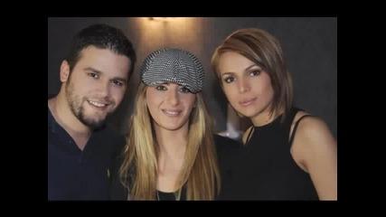 Alisiia i Sarit Hadad 2011 - Shtom me zabelejish