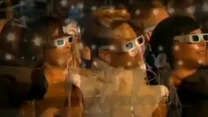 52те награди грами 31.01.2010 - Michael Jackson Tribute - Celine Dion, Carrie Underworld perform