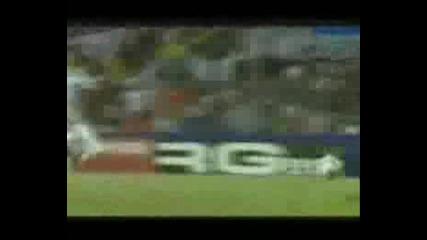 Frank Ribery The Incredible