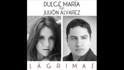 Дулсе Мариа у Хулио Алварез-сълзи (страхотна балада)