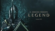 R. Armando Morabito - Legend (official Video) ft. Aya