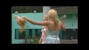 British Big Brother 8 - Twins  Barbie girl