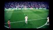 Страхотни моменти на Кристиано Роналдо