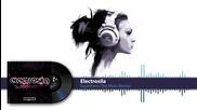 Electrosila - Superhero (teo Moss Remix) [hd]