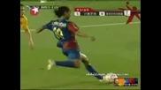 Ronaldinho Vs Levski