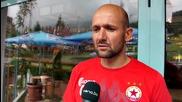 Милен Радуканов: Готов съм да поема отговорността на главен мениджър