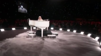 Lady Gaga - You've Got a Friend (carole King Tribute)