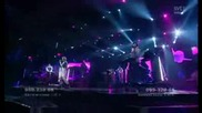 Bwo - You re Not Alone (melodifestivalen 2009)