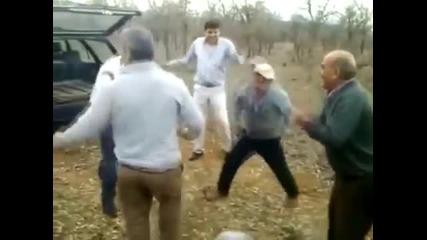 най якия танц