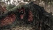 Планетата на динозаврите - на лов за плячка!