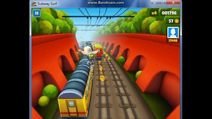 subway surfer ep1 vandarkmy