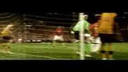 Шампионска лига 2009 Компилация - Най - добрите моменти и цели :когато става дума за футбол