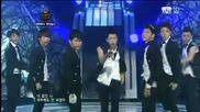 Infinite - Come Back Again Debut Stage Hd