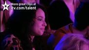 Шарлот & Джонатан - Британия търси талант!