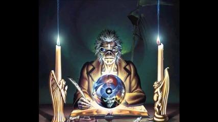 Iron Maiden - The Clairvoyant (превод)
