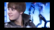 « Justin Bieber & Selena Gomez « // Decode