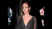Снимки На Angelina Jolie
