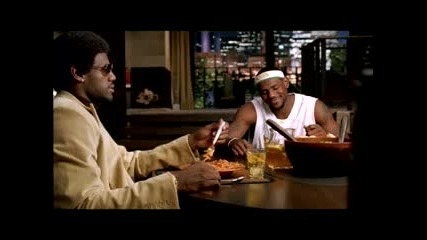 The Lebrons - Glory Days Commercial - Nike
