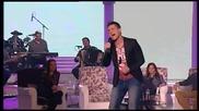 Milos Vujanovic - Ranjeni lav - Hh - (tv Grand 21.01.2016.)