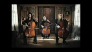Apocalyptica - I Dont Care Official Videoclip
