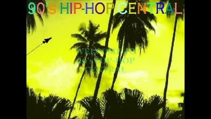 Welcome To 90_s Hip-hop Central