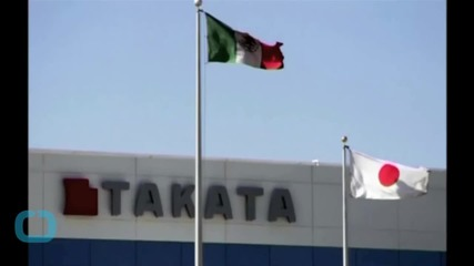 Takata Agrees to Quit Using Volatile Chemical in Air Bags