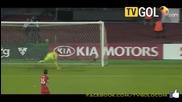 Spain 2-0 Switzerland (thiago) Amazing Goal - U.21 European Championship Final 2011