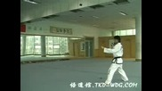Таекуон - До Itf - Много Добър Контрол