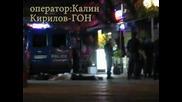 Арест на роми в Плевен Цигани и полицаи се биха