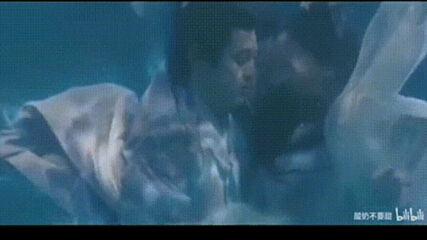 Su Yin Yin & Ning Xiu Rui Shawn Mendes - There's Nothing Holdin' Me Back.mpg