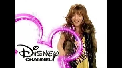 Bella Thorne - Вие гледате Дисни Ченъл