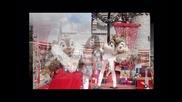 Selena Gomez Christmas [ for ivanka7 ]