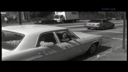 Ghetto Mafia - I Aint Goin Down