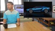 2018 Toyota Supra, Lamborghini Urus Sv, Subaru Wrx Sti Nr4 - Fast Lane Daily
