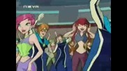 Winx Club.15 Епизод