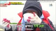 [ Eng Subs ] Running Man - Ep. 193 (with Kim Dong Jun, Kim Jung Nan, Lee Sang Hwa and more) - 2/2