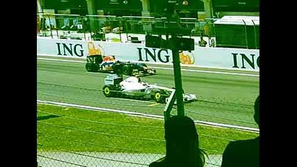 start ot F1 na jivo