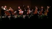 Heitor Villa - Lobos - Bachianas Brasileiras № 1 for 8 cellos - Preludio (modinha)
