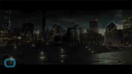 Does The Batmobile Fly In The Batman V. Superman Trailer?