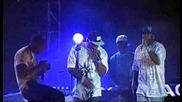 50 Cent & Akon And Tony Yayo