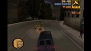 Grand Theft Auto (gta) 3: Мисия 16 - Big and Veiny
