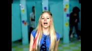 Avril Lavigne - Girlfriend *hq*