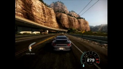 Need For Speed Hp - Hot Porsche