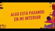 Rozalén - Algo está pasando (con Rozalén) (Оfficial video)