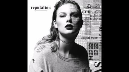 Taylor Swift - Reputation (Album)