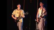 Thousand Foot Krutch Live In Michigan Part 3