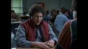 Freaks and Geeks Episode 18 - Discos and Dragons