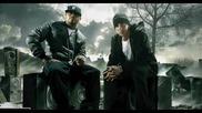 Eminem ft. Royce Da 5'9 ft. Slaughterhouse - Loud Noises (bad Meets Evil) [2o11]