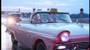 * Ремикс * Osmani Garcia & Pitbull Y Sensato - El Taxi